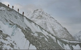 Indian Army - Climber
