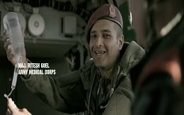 Indian Army - Tankman
