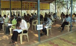 Common Entrance Examination
